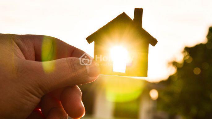 những nơi không nên mua nhà
