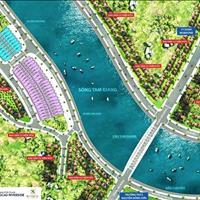 Đất nền Phú Yên trung tâm thị xã Sông Cầu - Giá hấp dẫn, sổ đỏ từng lô, công chứng ngay