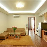 Giảm giá 3 triệu cho mùa dịch, chung cư full đồ, 1 phòng ngủ, nội thất hiện đại, ở Trần Duy Hưng