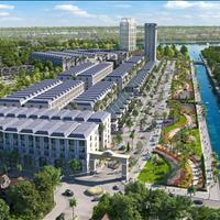 Nhận quyết định thi công cầu xoay nối liền đường Lê Lợi, đất nền Quảng Bình tăng từ 2019