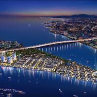 Bán đất nền khu đô thị ven biển 3 mặt giáp sông, hạ tầng hoàn thiện, thanh toán 15 tháng