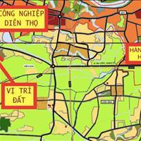 Đất nền Nha Trang, Diên Khánh, Khánh Hoà, đất dự án giá rẻ