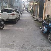 Bán đất Thụy Khuê, Nguyễn Đình Thi, Ba Đình 38m2 ngõ rộng, cách phố 20m, 100m ra Hồ Tây, giá 4,2 tỷ