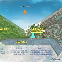 Chỉ 11 triệu/m2 sở hữu ngay bất động sản nghỉ dưỡng FLC Quảng Ngãi