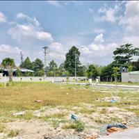 Dự án trung tâm thị xã Bến Cát, Bình Dương, giá cực rẻ 500 triệu/nền