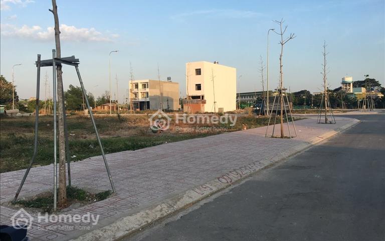 Bán đất mặt tiền đường Bùi Hữu Nghĩa gần cầu mới Hóa An giá 12 tr/m2 Tân Hạnh, Biên Hòa, Đồng Nai