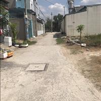 Bán gấp miếng đất mặt tiền đường 6B - Lại Hùng Cường, Vĩnh Lộc B, 62m2, 430 triệu, Bình Chánh