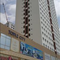 Căn hộ Topaz City, mặt tiền Cao Lỗ Quận 9, 70m2 tầng thấp giá tốt dọn vào ở ngay
