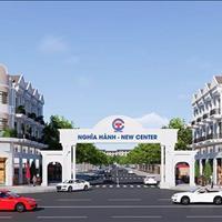 Đất nền dự án Nghĩa Hành New Center giá chỉ từ 7 triệu/m2 – Cơ hội vàng đầu tư sinh lời