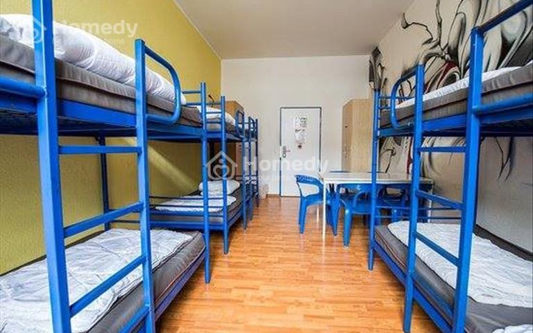 Ở ghép dành cho sinh viên tại Bình Thạnh, chỉ 1.7 tr/tháng (bao tất cả), gần Hutech, Hồng Bàng, UEF