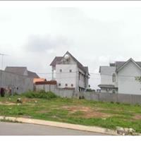 Bán đất chính chủ khu vực Tân Hiệp - Tân Uyên - Gần chợ - Sổ hồng riêng - Full thổ cư