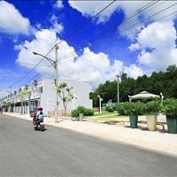 Thanh lý 10 lô đất nền liền kề Vincom Bình Phước, chỉ 2.5 triệu/m2, sổ hồng riêng từng nền