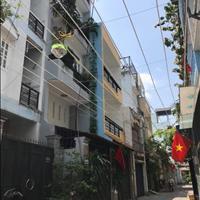 Nhà đẹp 4 tầng hẻm ô tô - Vị trí đắc địa trung tâm quận Tân Bình giá 5,7 tỷ