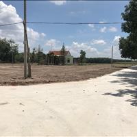 Chính chủ cần bán lô đất mặt tiền ngay thị trấn Chơn Thành giá rẻ, có sổ riêng và thổ cư