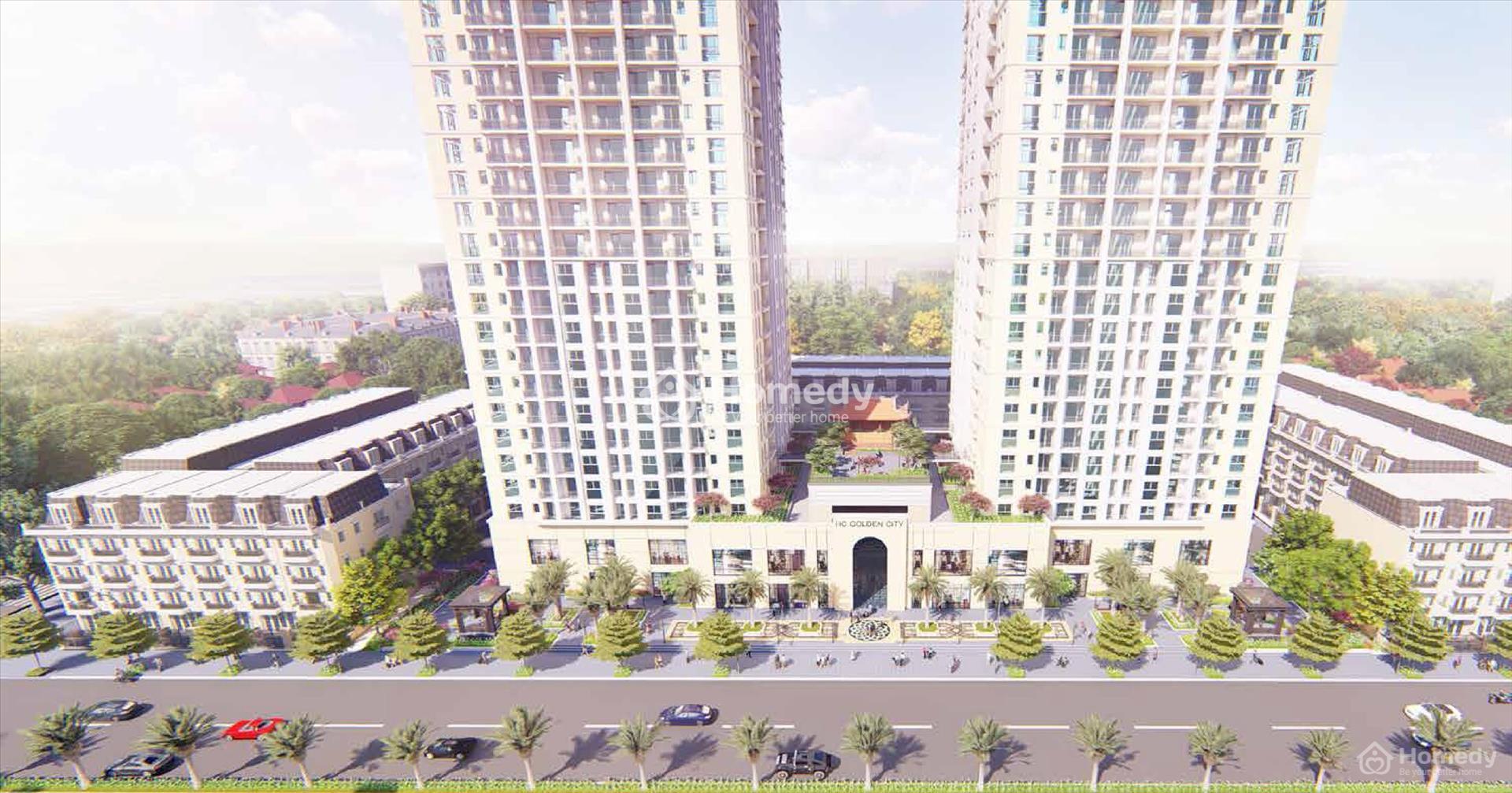 phoi canh chung cu hc golden city