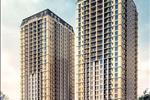 Chung cưHC Golden City  - ảnh tổng quan - 3