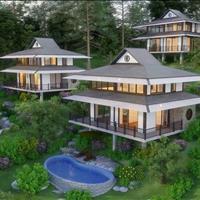 Ohara Villa & Resort – Đơn giản, tĩnh tại và tối ưu không gian sống theo phong cách Nhật