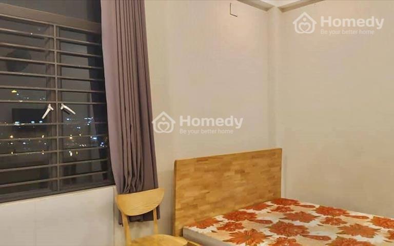 Sinva Home căn hộ dịch vụ cao cấp quận 4 30m2 giá rẻ