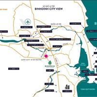 Sốc - Cơ hội đầu tư bất động sản chỉ với 750 triệu sở hữu ngay đất nền City View Bình Định