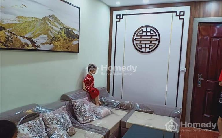 Cho thuê chung cư Cát Tường tại thành phố Bắc Ninh