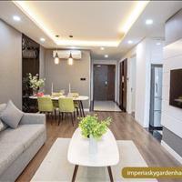 Bán gấp căn hộ Orchid Park do gia đình muốn đi định cư nước ngoài Block D-11-1, giá gốc 1,269 tỷ