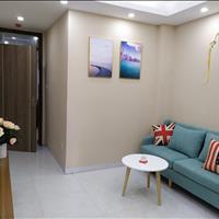 Chủ đầu tư mở bán chung cư Bạch Mai - Hồng Mai 600 triệu/căn full nội thất mặt phố ở ngay