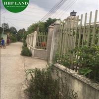 Bán khu đất 15x33m mặt tiền đường Gò Cầy gần trạm thu phí Tân An, Vĩnh Cửu, giá tốt cho nhà đầu tư