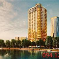 Tặng viên kim cương trị giá 50 triệu cho khách hàng đặt cọc Golden Lake B7 Giảng Võ