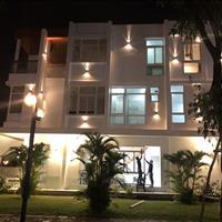 Cho thuê nhà Euro Villa 4 phòng ngủ 1700 USD thiết kế sang trọng