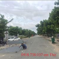 Bán đất đường D9,  khu dân cư Phú Mỹ, Phú Tân, Thủ Dầu Một, Bình Dương