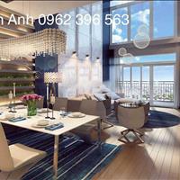 Bán chung cư cao cấp Indochina Plaza diện tích 93m2, 2 phòng ngủ