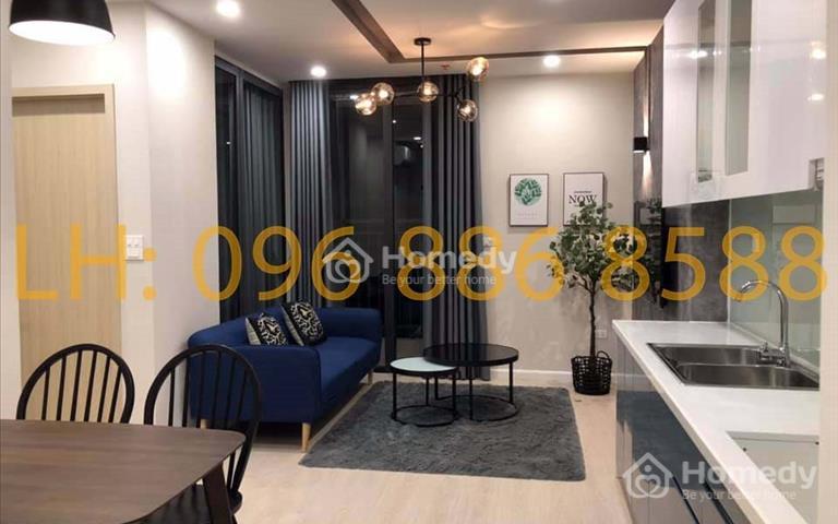 Cho thuê căn hộ Vinhomes Green Bay Mễ Trì vị trí nằm trên Đại Lộ Thăng Long
