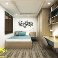 Chính chủ bán căn hộ Homyland Riverside sắp nhận nhà, 2 phòng ngủ, 2 wc tầng 8