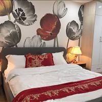 Cho thuê căn hộ Vinaconex 7 112m2 3 phòng ngủ - đường K2