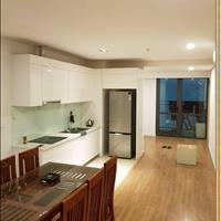 Cho thuê căn hộ full đồ Mipec Riverside, Long Biên, 2 phòng ngủ, giá 14 triệu/tháng