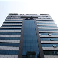 Cho thuê văn phòng tòa nhà Hoàng Linh, Duy Tân, Cầu Giấy, 100m2, 160m2, 200m2, 500m2