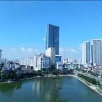 Chuyên mua - bán căn hộ tại chung cư Ngọc Khánh Plaza - Hồ Ngọc Khánh - phố Phạm Huy Thông