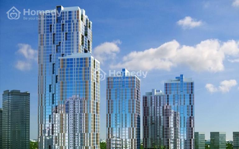Chính sách ưu đãi đặc biệt tháng 8 tại dự án BID Residence - KĐT mới Văn Khê Hà Đông CK lớn tới 9%