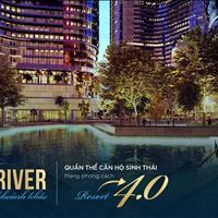 Nhận Booking giữ chỗ dự án Sunshine Diamond River - căn hộ Resort 4.0