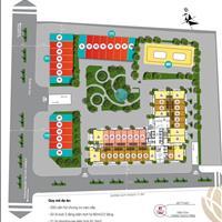 Bán căn 2 phòng ngủ, 83m2, ban công Đông Nam siêu mát mẻ, dự án TSG Lotus Sài Đồng, Long Biên