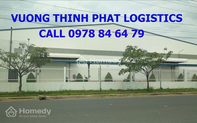 Cho thuê kho xưởng đường Trần Đại Nghĩa, Bình Chánh, diện tích 11.083m2, giá tốt khu vực Bình Chánh
