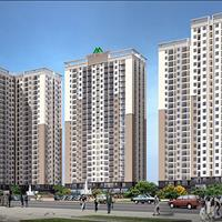 Bán căn hộ chung cư Xuân Mai Tower 2 phòng ngủ, 72m2, giá 980 triệu