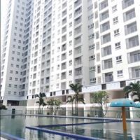 Bán căn hộ mới nhận nhà, ngay cầu Tham Lương, 2 phòng ngủ, 2WC