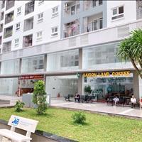 Bán căn hộ 64m2, view đẹp, lầu thấp, mặt tiền Phan Văn Hớn, giá 1.8 tỷ