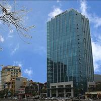 Cho thuê văn phòng tại tòa nhà 169 Nguyễn Ngọc Vũ, diện tích 100m2 - 200m2 - 500m2