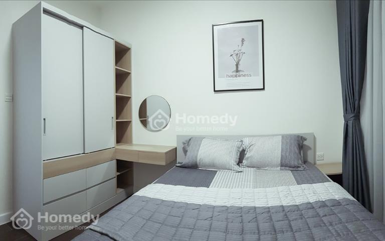 Căn hộ The Sun Avenue, 90m2, 3 phòng ngủ, full nội thất, 18 triệu/tháng liên hệ