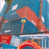 Chỉ 1,7 tỷ căn hộ 2 phòng ngủ ngay Thanh Xuân, dự án hot nhất bạn không nên bỏ qua