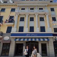 Bán Shophouse kinh doanh khách sạn, nhà hàng mặt đường Hạ Long, căn 120m2 xây 5 tầng, giá 11,2 tỷ