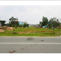 Bán đất chính chủ 150m2 - khu công nghiệp Mỹ Phước 4, sổ hồng riêng, full thổ cư