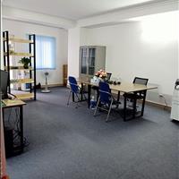 Cho thuê văn phòng Mỹ Đình, diện tích 50m2, sàn thông, tòa nhà văn phòng 9 tầng